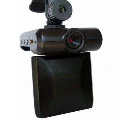 720P HD MOTION DETECT CAR VIDEO CAMERA RECORDER DVR 2.5