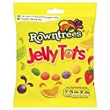 Rowntree's Jelly Tots 160G