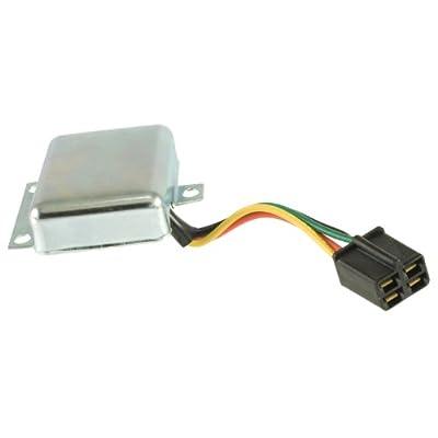 ACDelco C622 Professional Voltage Regulator