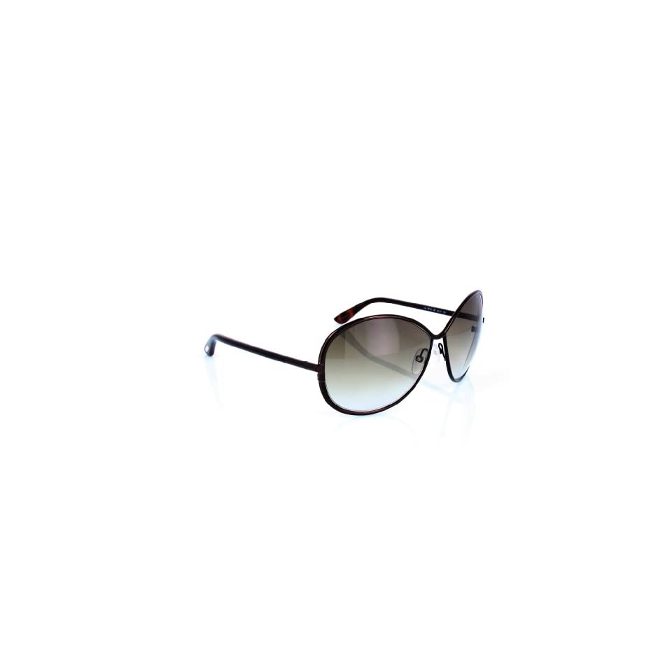 06634471a191f New Authentic TOM FORD Sunglasses IRIS TF 180 TF180 34P Gold Women ...