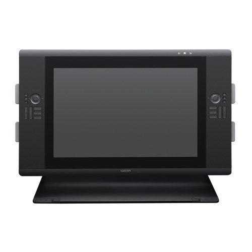Wacom 液晶ペンタブレット Cintiq24HD DTK-2400/K0