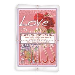 Valentine's Day Sugar Cookie Mix