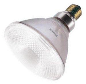 Bulbrite H90PAR38FR2 90W 120V Frosted Halogen PAR38 bulb, Frost