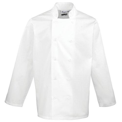 premier-unisex-chefs-jacket-s-white