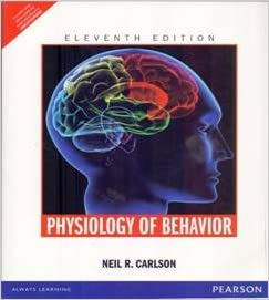 physiology of behaviour carlson 11th edition pdf