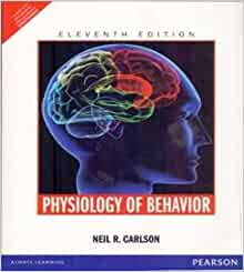 BEHAVIOR PHYSIOLOGY OF CARLSON