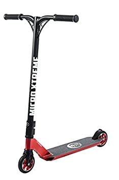 Trottinette Micro MX Crossneck red/black