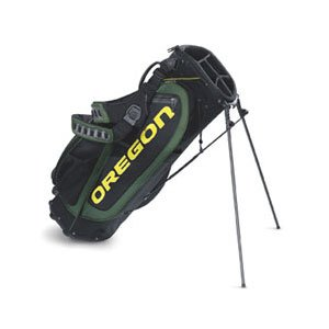Nike Collegiate Carry Golf Bag by Nike