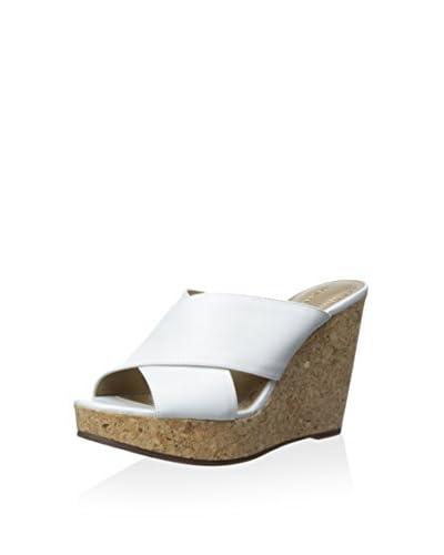 Adrienne Vittadini Women's Clem Sandal