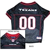 Dog Supplies Houston Texans Jersey Small at Amazon.com