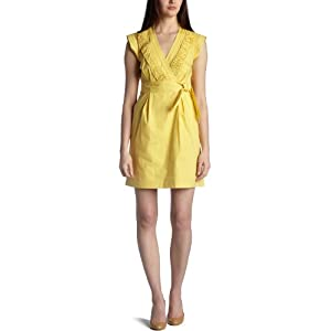 Amazon.com: Ellen Tracy Dresses Women's Wrap Dress: Clothing from amazon.com