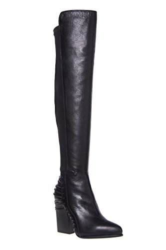 Nikka Dress Over-the-knee Boot