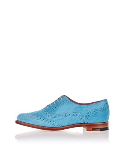George Webb Zapatos Oxford Freya