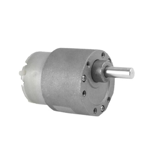 37mm diameter 30rpm 12v 0 4a round dc speed reduce geared for How to reduce motor speed