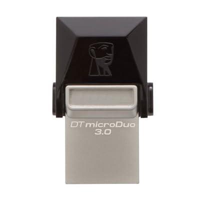 Kingston DT microDuo USB3.0 OTG 32GB Pen Drive