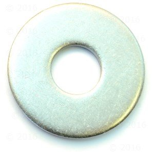 Hard-to-Find Fastener 014973448370 Metric Fender Washer (10 Piece), 10mm x 30mm (10mm Washer Stainless compare prices)