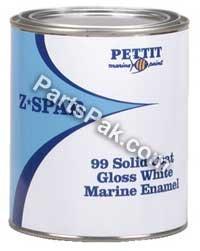 Pettit Paint Z 99G