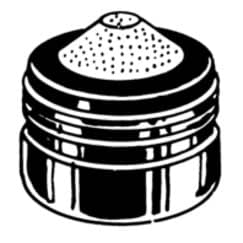 Moen 3919AN Replacement Aerator Flow Restrictor