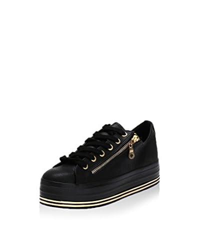 Lilyette Sneaker [Nero]