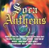 Various Soca Anthems