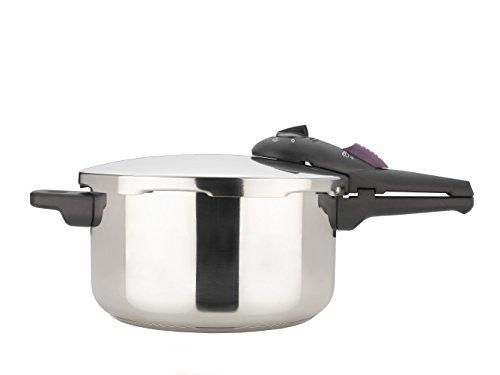 Fagor America Splendid 4-Quart Pressure Cooker