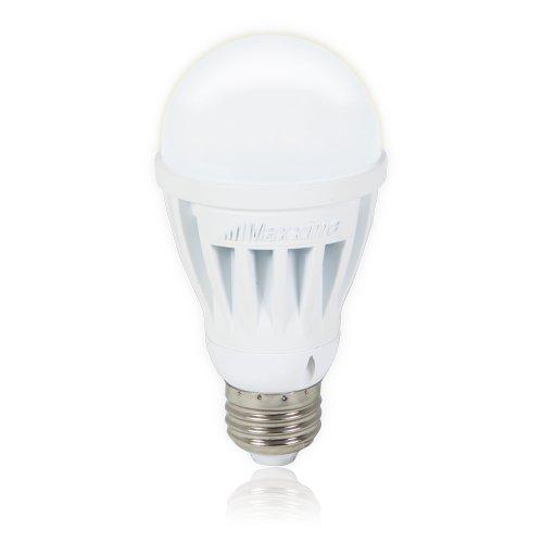 Maxxima Dimmable Led 12 Watt A19 Light Bulb 1,000 Lumens Cool White, 60 Watt Replacement