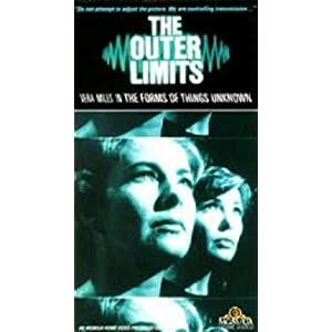 The Outer Limits: The Forms of Things Unknown movie