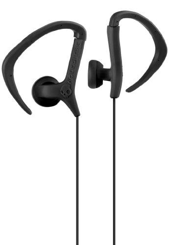 Skullcandy Chops Hanger Earbuds (Black)