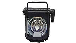 Replacement Lamp for Mitsubishi 915B441001 TVs (Not include Housing)
