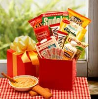 Grandmas Goodness Get Well Care Package- 819552 (Cheer Up Care Package compare prices)