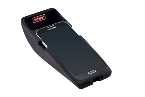 Vibe Audio Cheese Silicon Passive Speaker/Holder For Samsung Galaxy S 4