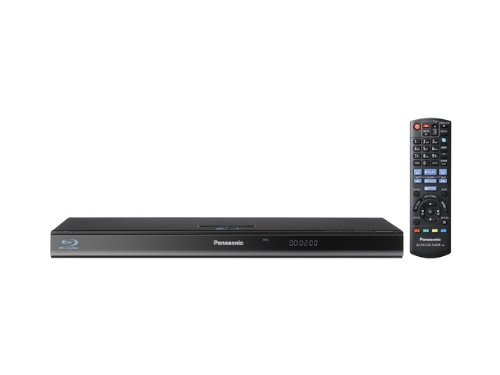 Panasonic DMP-BDT310EB 3D Blu-ray Disc Player