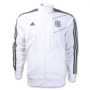 adidas Germany 11/13 Soccer Jacket