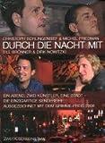 Teil 1: Christoph Schlingensief & Michel Friedman /Till Brönner & Dirk Nowitzki