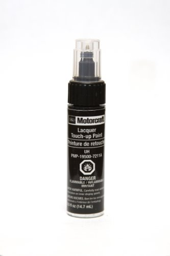 Genuine Ford Lincoln Mercury Touch Up Paint Tube By