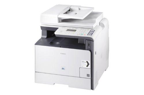 Canon i-SENSYS MF8340Cdn Multifunction Colour Laser Printer