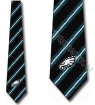 Philadelphia Eagles Woven Necktie Silk Ties