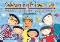 Celebrating Father's Day: Father's Day is for Special People - 1