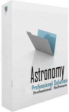 Telescope Galaxy Professional Simulation Explore Learn