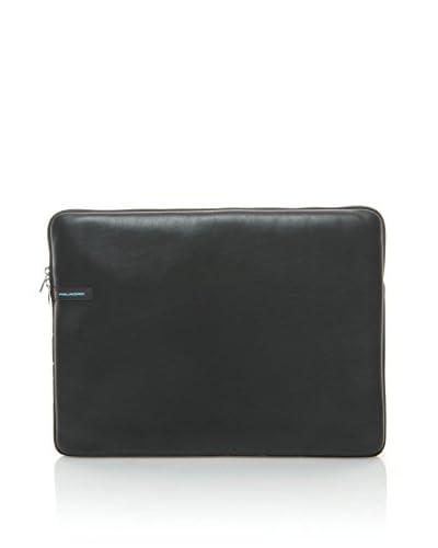 Piquadro Custodia Laptop 17'' Teca Tech [Arancione]