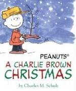 A Charlie Brown Christmas (Running Press Miniatures)