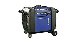 Genuine Polaris P3000i Digital Inverter Generator