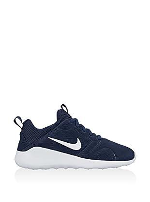 Nike Zapatillas Kaishi 2.0 (Azul Oscuro / Blanco)