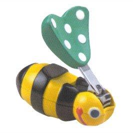 Sassy: Bumble Bee Nail Clippers