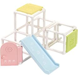Calico Critters: Baby Jungle Gym