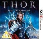 echange, troc Thor - God of Thunder (Nintendo 3DS)