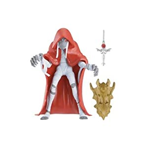 Thundercats Mumm  on Amazon Com  Thundercats Mumm Ra 10cm Figure  Toys   Games