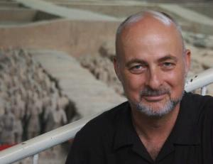 Image of David Brin