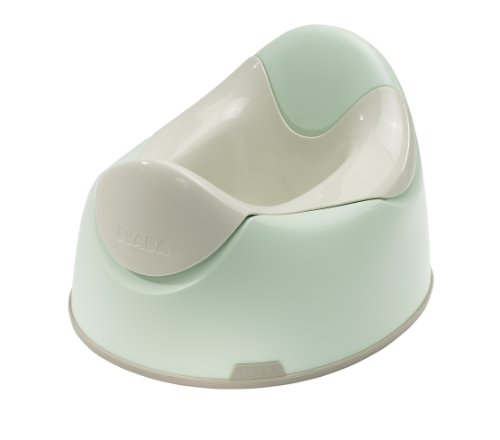 Beaba Ergonomic Unisex Potty Training Toilet, Mint