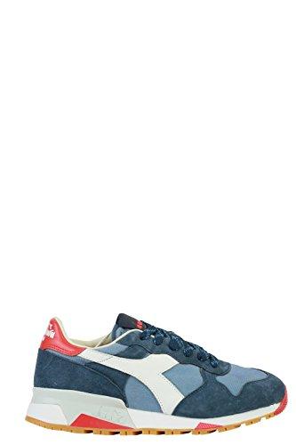 DIADORA HERITAGE uomo sneakers basse TRIDENT 90 C SW 201.161304 01 60073 41 BLU